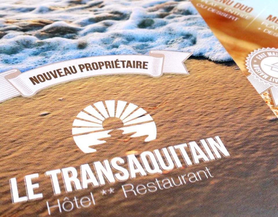 le-transaquitain-creation-de-logo-pour-un-hotel-restaurant
