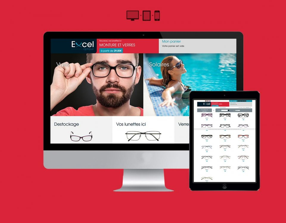 excel-optique-site-internet-opticien