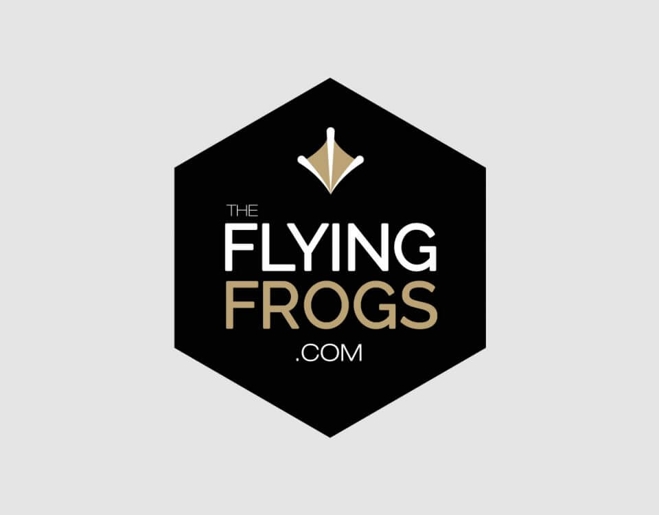 logo-the-flying-frog