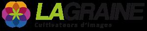 La Graine - Studio de création graphique, identité visuel, logo, image de marque, publicité, agence de communication, imprimerie, création de site internet, création de vidéo landes